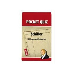 Pocket Quiz Schiller