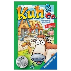 Ravensburger - Kuh & Co.