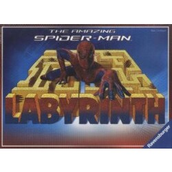 Marvel (Spiel), The Amazing Spider-Man Labyrinth
