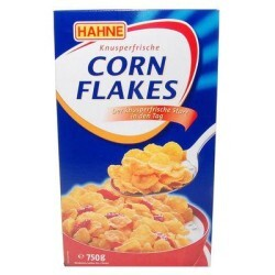 Hahne - Corn Flakes classic