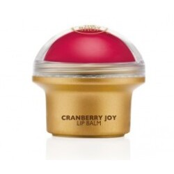 The Body Shop - Cranberry Joy Lip Balm