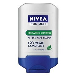 Nivea for Men - After Shave Balsam Irritation Control Extreme Comfort Mini