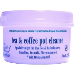 Butlershand tea & coffee pot cleaner