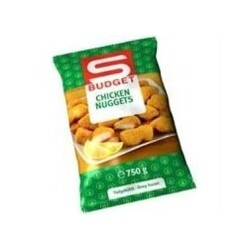 S-Budget - Chicken Nuggets
