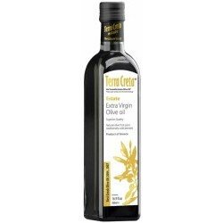 Terra Creta - Estate Extra Virgin Olive Oil