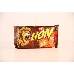 Nestlé Lion Multipack