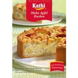 Kathi Mohn Apfel Kuchen 4013109014317 Codecheck Info