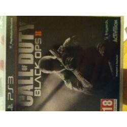 Call of Duty: Black Ops 2 (AT-PEGI)