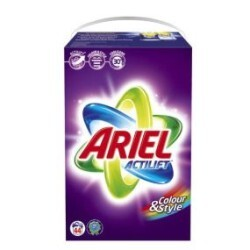 Ariel - Actilift Colour & Style Tragepackung