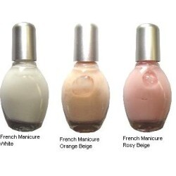 Couleur Caramel - Nail Polish