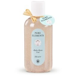 Pure Elements Baby-Rein 2 in 1