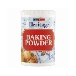 Heritage - Baking Powder