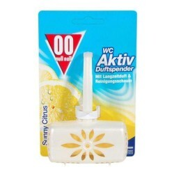 Null Null - WC Aktiv Duftspender Sunny Citrus