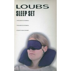 Loubs Sleep Set