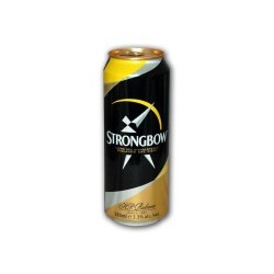 Strongbow - Cider