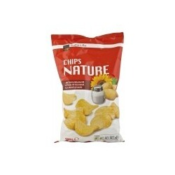 Coop - Chips Nature