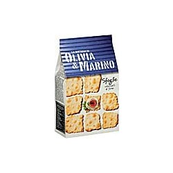 Pavesi O&M Crackers
