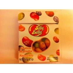 Jelly Belly - Smoothie / Fusion de Fruits