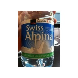 Coop - Swiss Alpina