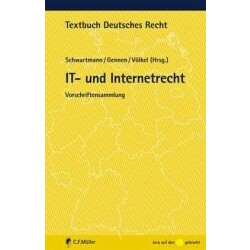 IT- und Internetrecht