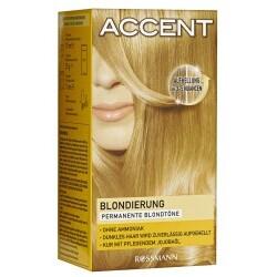 accent haarfarbe test