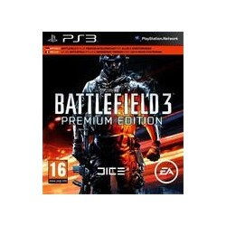 Electronic Arts - Battlefield 3 - Premium Edition