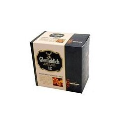 Walkers Glenfiddich Whisky Cake
