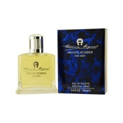 Aigner - Private Number for Men