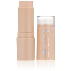 p2 snowkissed perfect skin make up