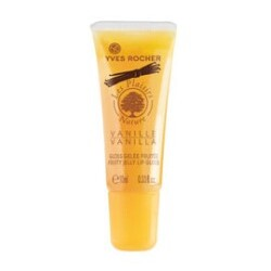 Yves Rocher - Les Plaisirs Nature Fruit Gloss Vanilla