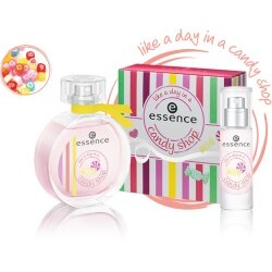 essence candy shop eau de toilette