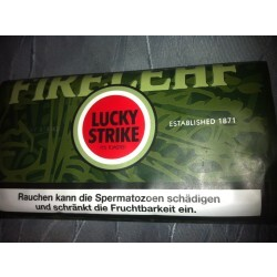 Lucky Strike Fireleaf
