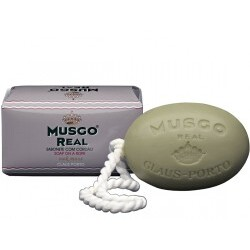 Musgo Real - Soap On A Rope Oak Moss Seife