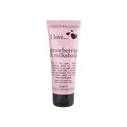 I love... - Strawberries & Milkshake Handcreme