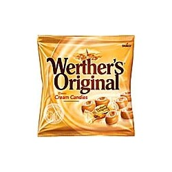 Werther's Original Rahmc.150g