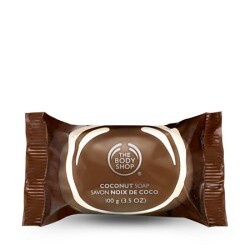 The Body Shop - Coconut Soap