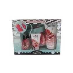 Fruttini - It´s Shower Time Cherry Vanilla