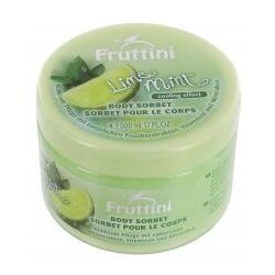 Fruttini - Body Sorbet Lime Mint