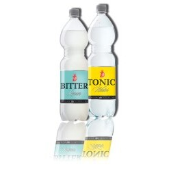 London Sparkling - Tonic Water