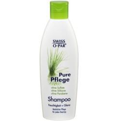 swiss o par pure pflege shampoo 4104260062306. Black Bedroom Furniture Sets. Home Design Ideas