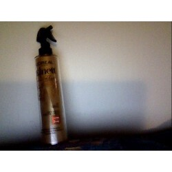 Hitze Styling Spray 3 Tage locken