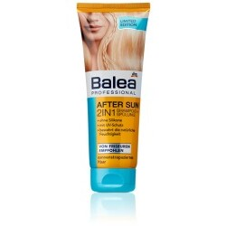 Balea - After Sun 2in1 Shampoo + Spülung
