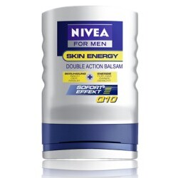 Nivea for Men - After Shave Balsam Double Action Q10