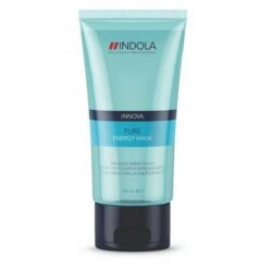 Indola Pure Energy Mask