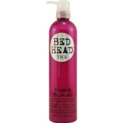 Tigi Bed Head - Dumb Blonde Haarshampoo