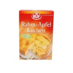 Ruf Rahm Apfel Kuchen 4002809027840 Codecheck Info