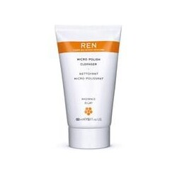 Ren Skincare Pflege Face Micro Polish Cleanser  150 ml
