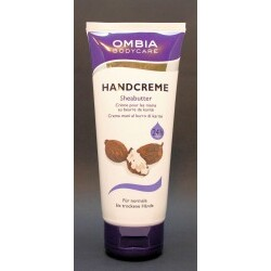 Ombia Bodycare Sheabutter
