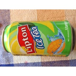Lipton - Ice Tea Mango