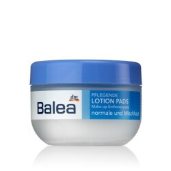 Balea pflegende Lotion Pads